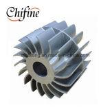企業のためのカスタマイズされた投資鋳造のステンレス鋼のインペラー