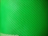 Acoplamiento de alambre plástico de la armadura llana del HDPE