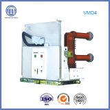 Горячий автомат защити цепи вакуума Hv Vmd AC сбывания 24kv-4000A