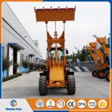 Caricatore della rotella 2t del cinese 930 con i vari collegamenti del lavoro