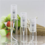 Atomizador plástico del perfume (NPA02)