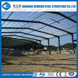 Impermeabilizar el taller galvanizado de la estructura de acero