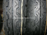 Neumático de alta resistencia de la motocicleta, tubo interno 2.75-17