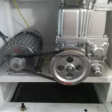 Gasolina Pump Staion de 800mm High-Note Printer disponível e uma bomba