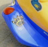 Carro do balanço e carro de bebê