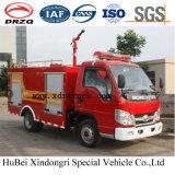 De Vrachtwagen van de Brandbestrijding van Foton