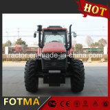 160HP 4動かされた農場トラクター、農業トラクター(KAT 1604F)