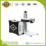 FDAが付いている高品質20Wのファイバーレーザーのマーカー機械