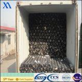 Ячеистая сеть кролика PVC Coated шестиугольная (XA-HM412)
