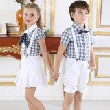 Uniforme de l'école primaire Unisex Sailor style 2016 le plus récent