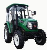 山東中国の80HP 4WD Agricultural Machinery Mini Farm Tractors Made