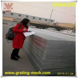 Grating van de Staaf van het Staal van de fabriek Prijs Gegalvaniseerde voor Platform