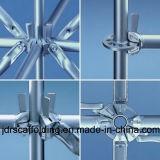Sistema dell'impalcatura di Ringlock, fatto in Cina