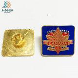 Pin отворотом металла логоса медведя эмали горячих продуктов изготовленный на заказ для подарка Канады