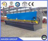 W11S-60X3200 Universal Type Rolling e Bending Machine, Steel Plate Bending e Rolling