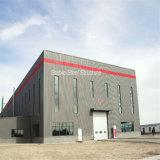 Stahlaufbau-Zelle-Gebäude mit bestem Entwurf