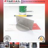Изготовление металлического листа нержавеющей стали