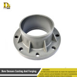 Flange do forjamento de Cteel do carbono da alta qualidade da manufatura do OEM
