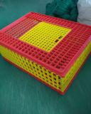 stapelbarer faltender Rahmen der Ente-100%PE/Plastikente-Transport-Kasten