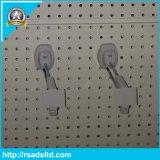 소매점 Merchandises Display를 위한 안전 Slatwall Stop Lock Display Hook