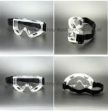 Occhiali di protezione di sicurezza dell'obiettivo del PC dei prodotti di sicurezza di Anti-Effetto sopra i vetri (SG142)