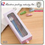 Scatola di presentazione di carta dell'imballaggio della matita della cassa della penna del regalo (YSD37)
