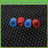 Высококачественный шум отменяя Earplug наушника пены