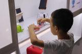 Brinquedos da potência solar para crianças