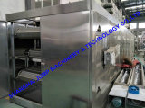 Solução turnkey Tomate Paste Concentration Making Line