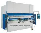 Frein de presse hydraulique de machine à cintrer de commande numérique par ordinateur (PBH-63t/2500)