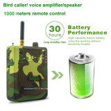 Bluetooth Speaker per Bird Caller/Voice Amplifier (F92)