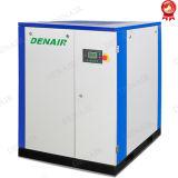 11 kW 120 Compressor van de Lucht van de Aandrijving van de Riem van Cfm C de Stationaire