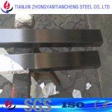 304 316L 310S 1.4301 tubulação 1.4404 1.4845 de aço retangular em tamanhos retangulares da tubulação de aço