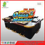 Video macchina da pesca del re 2 gioco dell'oceano del gioco 3D della fucilazione