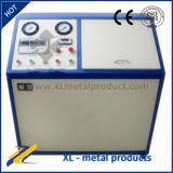 Macchina di rifornimento automatica dell'estintore del CO2