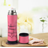 2015 Sales caliente Stainless Steel Vacuum Flask para Sale (DN-095A/B)