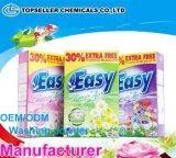 Домоец Non-Phosphate /Easy-Rinse моя детержентного Порошк-Консигнанта