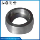 L'OEM 42CrMo, F304, F316 ha forgiato l'anello di rotolamento con acciaio inossidabile