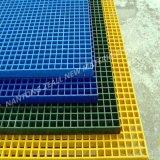 Grata industriale del pavimento di FRP