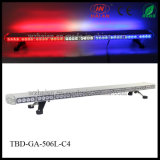DEL Emergency Lightbar dans Aluminum Dome