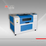 Jq 4030 소형 이산화탄소 Laser 조각 예술 기술 조판공