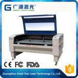 Gravador 120W da máquina de estaca do laser da gravura de China Boder