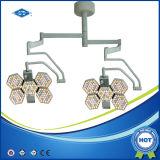 Luzes cirúrgicas do diodo emissor de luz do funcionamento do Orthopedics do quarto