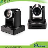 Appareil-photo gentil de conférence de l'appareil-photo Visca/Pelco-D/Pelco-P PTZ de vidéoconférence de taille (UV510A)
