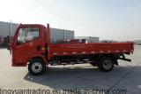 160HPのHOWOの軽トラックか小型トラック
