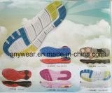 Comfort Sports Shoes Soles PU Phylon EVA Outsole (EVA F 17-22)