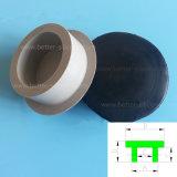Подгонянный сортированный затвор стока раковины силиконовой резины размера