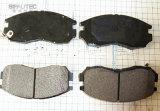Garniture de frein chinoise de pièces d'auto de véhicule (D484) pour Hafei Hyundai Mitsubishi