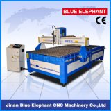 Máquina de estaca do plasma do CNC Ele-1530 para a estaca inoxidável