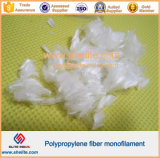 12mm High Tenacity PP Monofilament Fiber